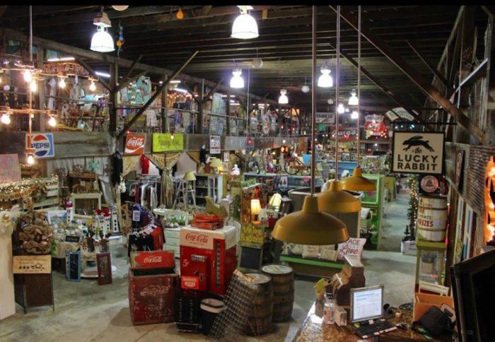 Lucky Rabbit Warehouse